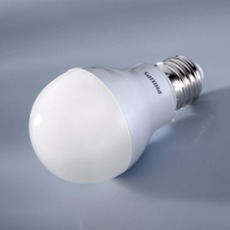 Philips LEDbulb E27 5.5W,warmwhite, mattiert, Item no. 71699.01