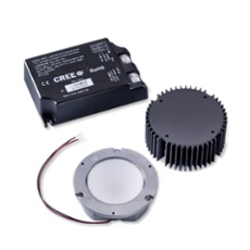 Cree LED Modul Set LMH2 warmweiß, 3000lm, CRI90+