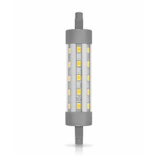 Osram LED STAR  LINE 75 9W 827 R7S CL, Item no. 74710