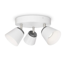 Philips myLiving Dender Spot white 3x330lm