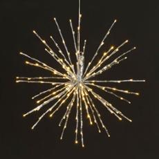 LED lightball, 200 LEDs, with light effect, Item no. 30287