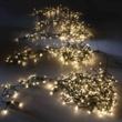 LED Büschellichterkette 1-2 Glow, warmweiß, ArtNr. 97522