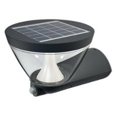 Osram ENDURA STYLE Lantern Solar/AC 5W dark grey, ArtNr. 31222