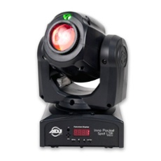 ADJ Inno Pocket Spot LZR LED Moving Head, ArtNr. 30899