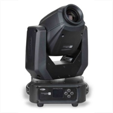 Showtec Phantom 65 Spot LED Moving Head, ArtNr. 30788
