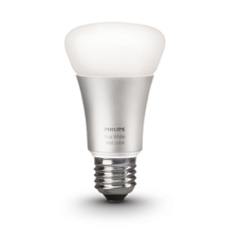 Philips hue 10W A60 E27 RGBW, Item no. 70552