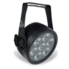 Showtec Compact LED PAR 7/15 Q4, ArtNr. 30823