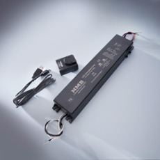Programmable Constant Power Supply 22-40W