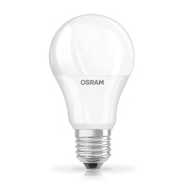 osram led base cla60 9w 827 fr e27 3er pack im f hrenden led shop von lumitronix. Black Bedroom Furniture Sets. Home Design Ideas