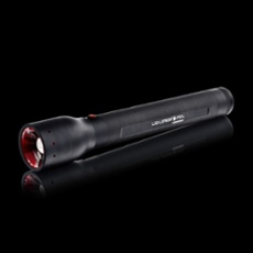 LED LENSER� P17.2 High Power Flashlight