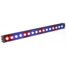 BeamZ LCB48IP LED Bar Colorunit 16x3W TriDMX Wall-Washer, ArtNr. 30393