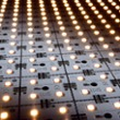 LED Matrix mini, 24V warmwhite, Item no. 52702
