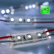LED module green 3 x SMD-LED, 49mm 12V, Item no. 57501
