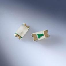 Rohm 0603 SMD LED white 71mcd 120° 2.9V