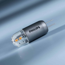 Philips CorePro LEDcapsule 2-20W G4 827, Item no. 74884