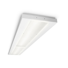 Philips CoreLine LED Anbauleuchte warmwei�