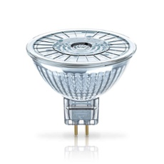 Osram LED STAR MR16 (GU5.3) 35 36° 5W 827 blanc chaude