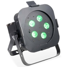 ADJ WiFly EXR HEX LED PAR, Item no. 30881