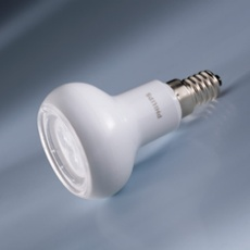 Philips CorePro LED Spot E14 8W, warmwhite, 36�, Item no. 70516