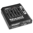 BeamZ DMX060 Controller 6ch, Item no. 30415