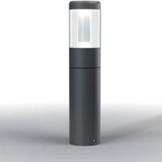 Osram ENDURA STYLE Lantern Modern 12W dark grey, Item no. 31178
