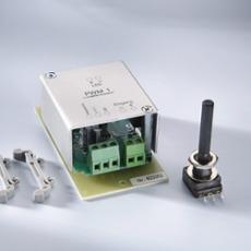 Hochleistungs Dimmer f�r LEDs und LED Module, 10A, 10-24V