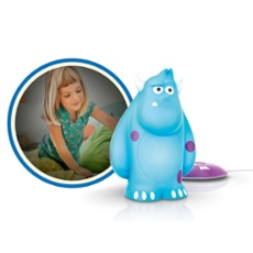 Philips Disney Sulley Night light