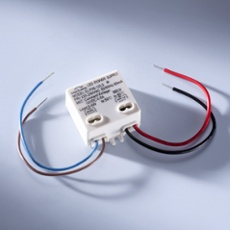Power supply 500mA 12V=IP20