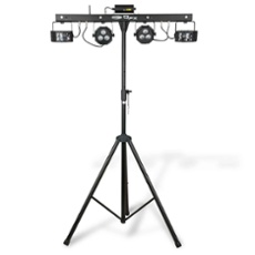 Showtec QFX LED Lichtset, ArtNr. 30784