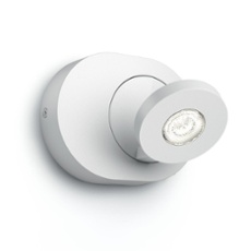Philips InStyle wall light Scope 1-flame