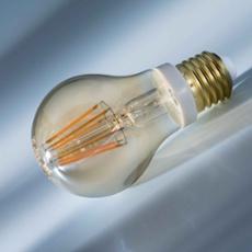 Philips Classic LEDbulb 7.5-48W E27 820 A60 gold FIL DIM, ArtNr. 74919