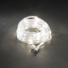 LED System 24V - tube 5m warmwhite, 50 LEDs