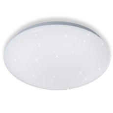 ESTO ceiling light STARLIGHT round, Item no. 44008
