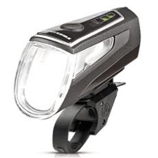 TRELOCK I-GO Control LED bike front light, Item no. 31025