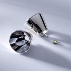 Ledil reflector 19mm for Cree XP-E/XP-G, 8°