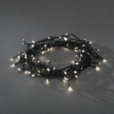 LED Solar Chain of Lights