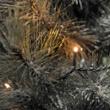 LED Lichterkette bernsteinfarben, ArtNr. 97209