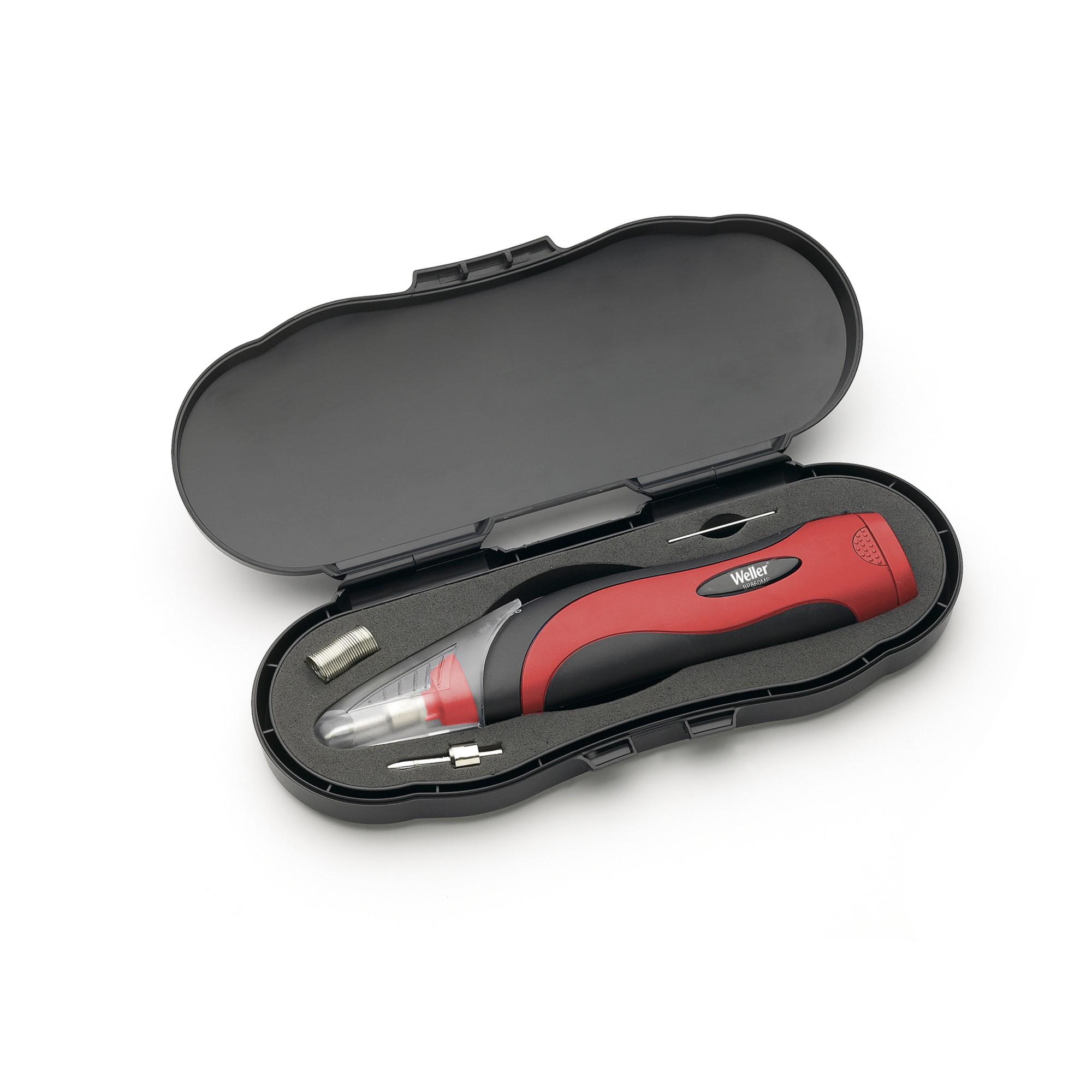 Weller Batterie-Lötkolben BP865CEU Pro Series