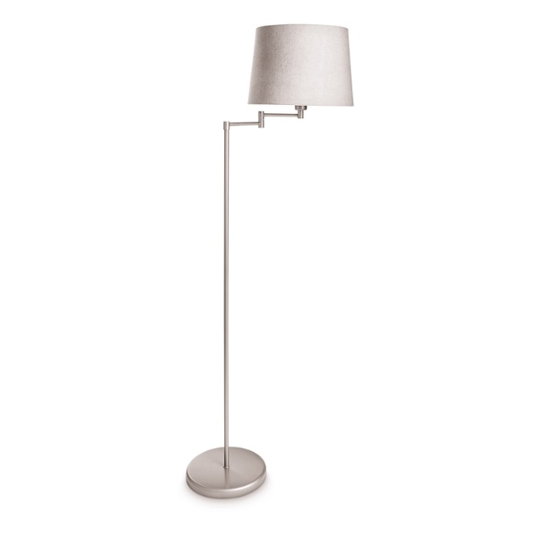 Philips myliving donne floor lamp the leading led shop for Philips led floor lamp