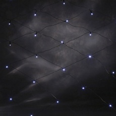 LED Net 1x1m, 32 LEDs