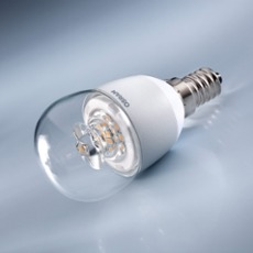 Osram Star Classic LED Bulb E14 6W, warmwei�, Item no. 73157