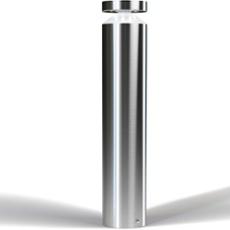 Osram ENDURA STYLE Cylinder 6W STEEL, ArtNr. 31228