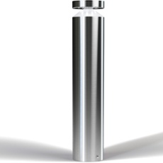 Osram ENDURA STYLE Cylinder 6W STEEL, Item no. 31228