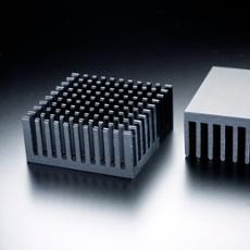 Heatsink 38 x 38 for Luxeon