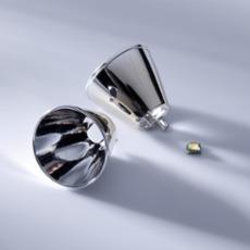 Ledil Reflektor 19mm f�r Cree XP-E/XP-G, 8�